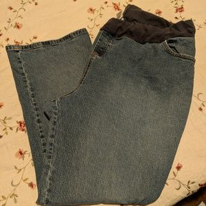 Denim - Duo Maternity Jeans 3X